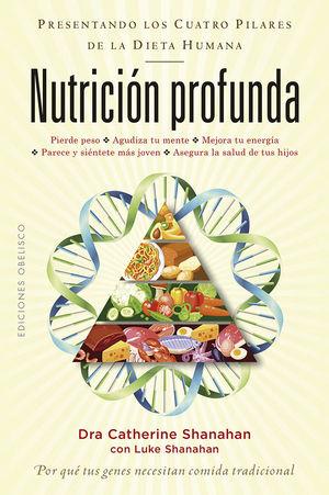 NUTRICIÓN PROFUNDA