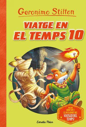 VIATGE EN EL TEMPS 10