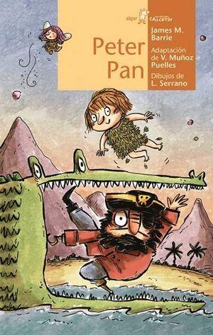 PETER PAN  CALCETIN