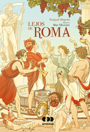 LEJOS DE ROMA