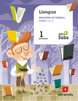 LLENGUA CUADERNO 1 1ºEP VALENCIA MAS SAVIA 19