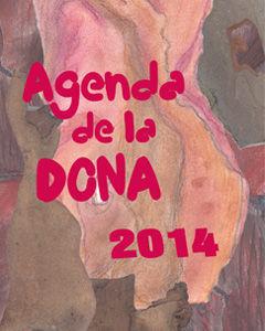 AGENDA DE LA DONA 2014