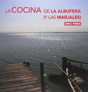 COCINA DE LA ALBUFERA Y LAS MARJALES
