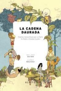 CADENA DAUDARA,LA - CAT