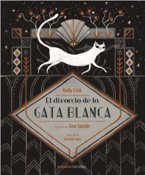 DIVORCIO DE LA GATA BLANCA, EL