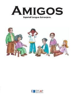 AMIGOS ESPAÑOL LENGUA EXTRANJERA.DYLAR