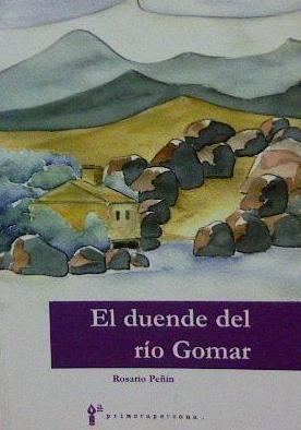 DUENDE DEL RÍO GOMAR
