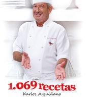 1069 RECETAS