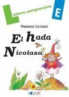 HADA NICOLASA -E LECTURA COMPRENSIVA