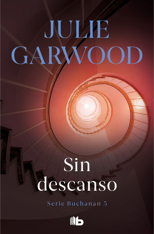 SIN DESCANSO (BUCHANAN 3)