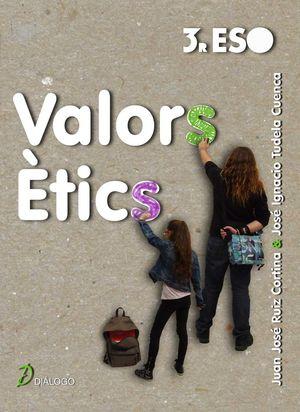VALORS ÈTICS 3R ESO