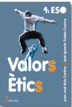 VALORS ÈTICS 4T ESO