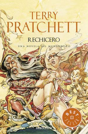 RECHICERO BS-342/5