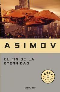 FIN DE LA ETERNIDAD BS-136/34