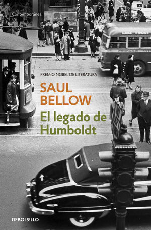 LEGADO DE HUMBOLDT,EL