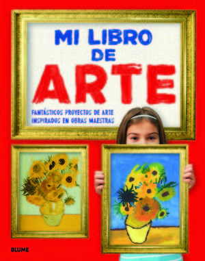 MI LIBRO DE ARTE