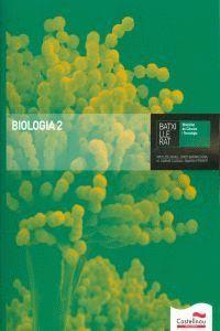 BIOLOGIA 2 BATXILLERAT
