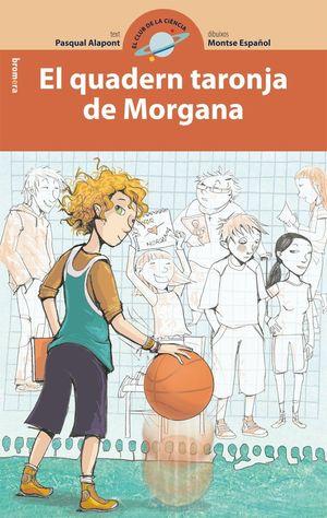 EL QUADERN TARONJA DE MORGANA