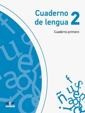 CUADERNO DE LENGUA 2.1