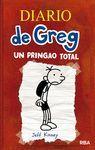 DIARIO DE GREG 1 PRINGAO TOTAL
