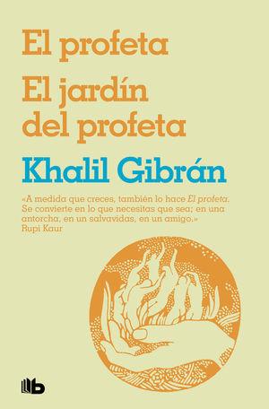 PROFETA EL + JARDIN DEL PROFETA EL