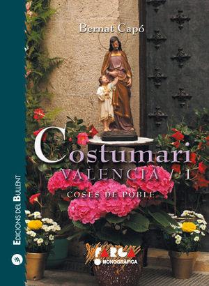 COSTUMARI VALENCIÀ / 1