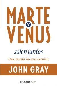 MARTE Y VENUS SALEN JUNTOS N/E.
