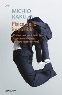 FISICA DE LO IMPOSIBLE