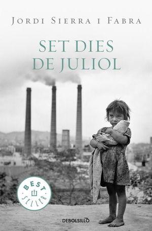 SET DIES DE JULIOL (INSPECTOR MASCARELL 2)