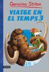 VIATGE EN EL TEMPS 3 STILTON