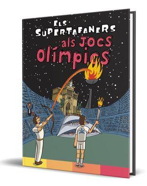 ELS SUPERTAFANERS ALS JOCS OLÍMPICS