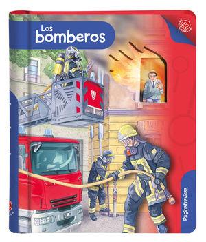 BOMBEROS,LOS